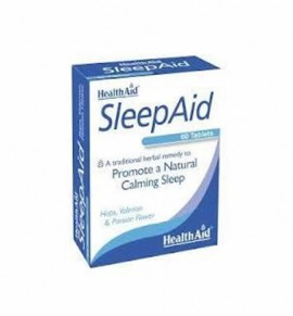 Health Aid SleepAid 60 tabs