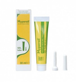Hyper Oil Gel Tube 30ml