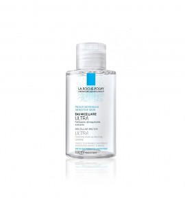 La Roche-Posay Eau Micellaire Ultra for Sensitive Skin 100ml