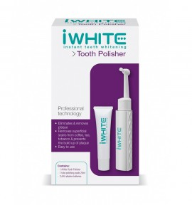 iWhite Tooth Polisher 1τμχ
