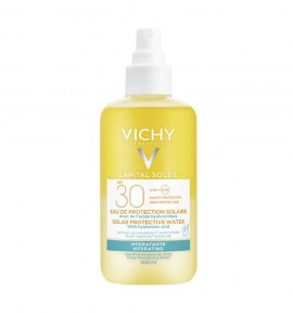 Vichy Ideal Soleil Solar Protective Hydrating Water SPF30 200ml