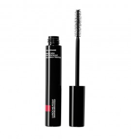 La Roche-Posay Toleriane Mascara Waterproof Black 7.6ml