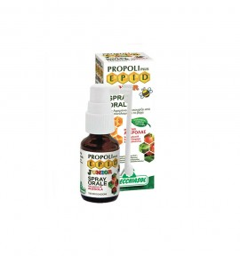Specchiasol Propoli Plus EPID Junior Oral Spray 15ml