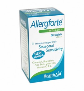 Health Aid Aller G Forte™ 60 tabs