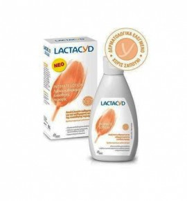 Lactacyd Intimate Washing Lotion 300ml