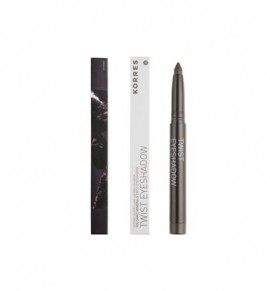 Korres Twist Eyeshadow 46 Olive Green 1.12gr